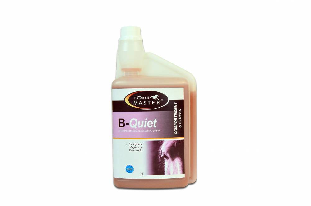 B-QUIET Solution 1 litre