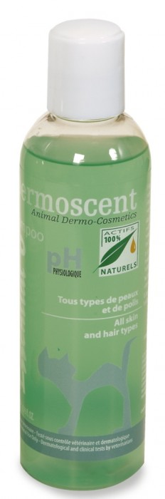 DERMOSCENT ESSENTIAL 6 SHAMPOO Shampooing pour chat