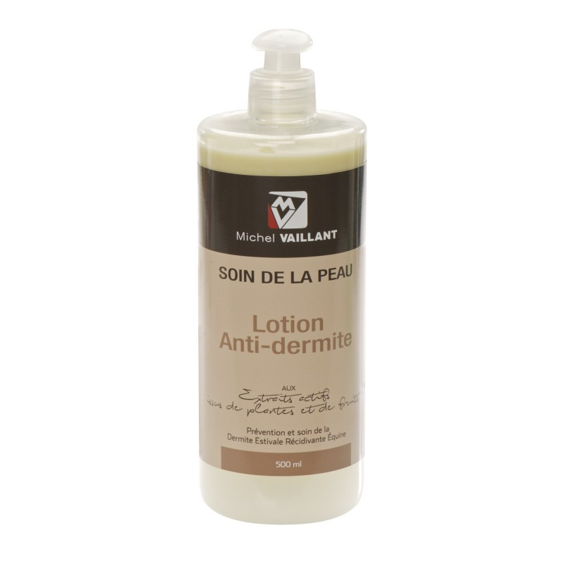LOTION ANTI-DERMITE Michel VAILLANT