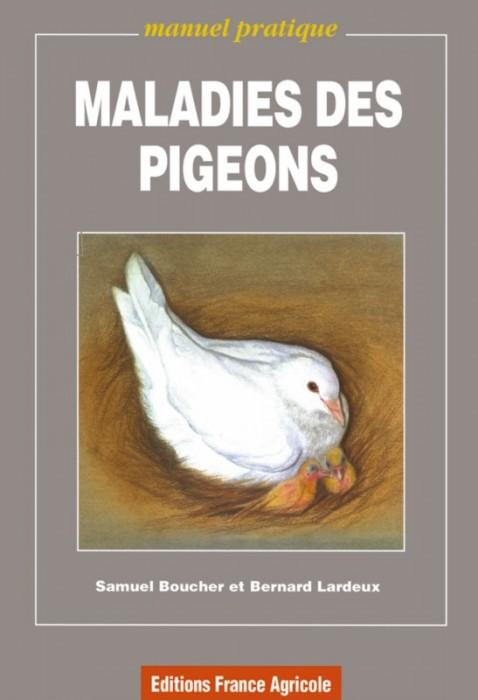 Maladies des pigeons editions france agricole livres for Les maladies des volailles