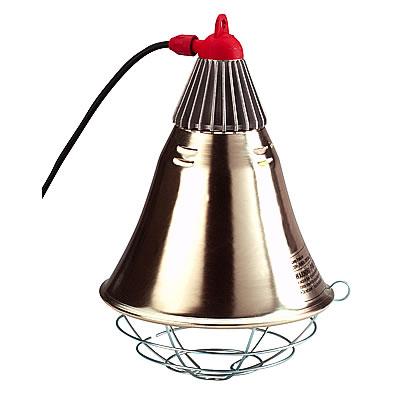 Ampoule infra rouge a vis lumiere blanche 250 w matriel d 39 levage pour le chauffage - Lampe chauffante chiot ...