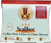Collier scalibor laboratoire intervet