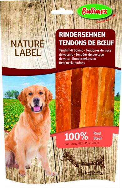 Tendons de boeuf LABEL NATURE 200 g